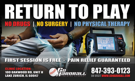 How to Avoid Tommy John Surgery with ARP Wave Therapy in Chicago, IL
